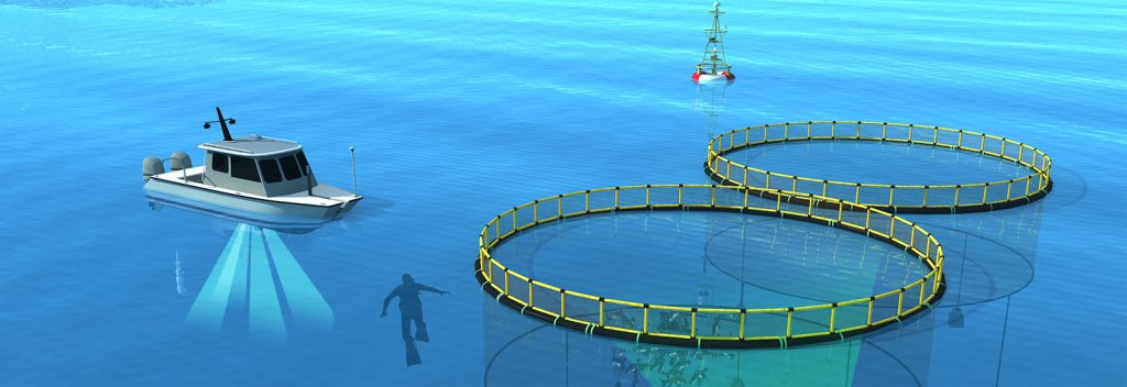 Image of Aquaculture and Fish Technology Equipments.
