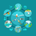 Fishery Science is a field concerned with the study, understanding and management of fisheries.