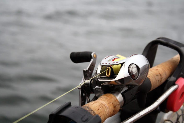 How Fishing Reel Gears Affect Fishing?