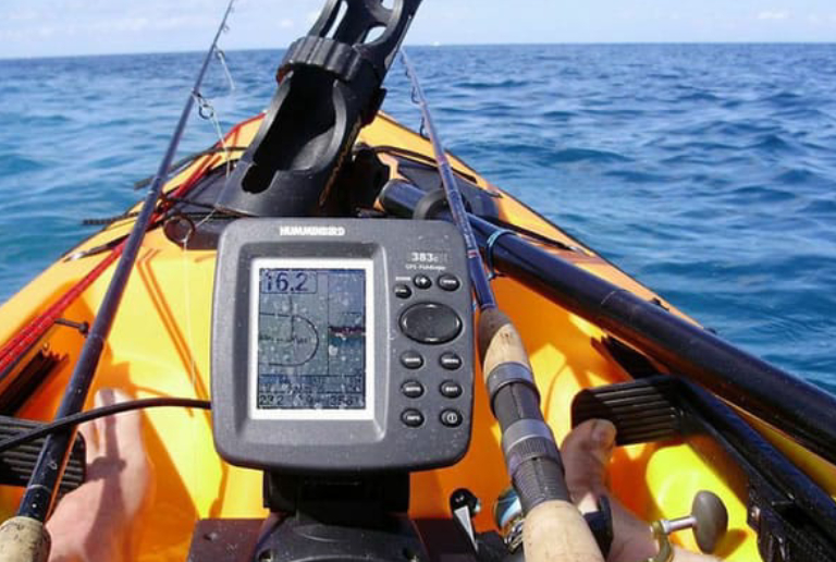 Fishing Going To Be Done In Inflatable Boat